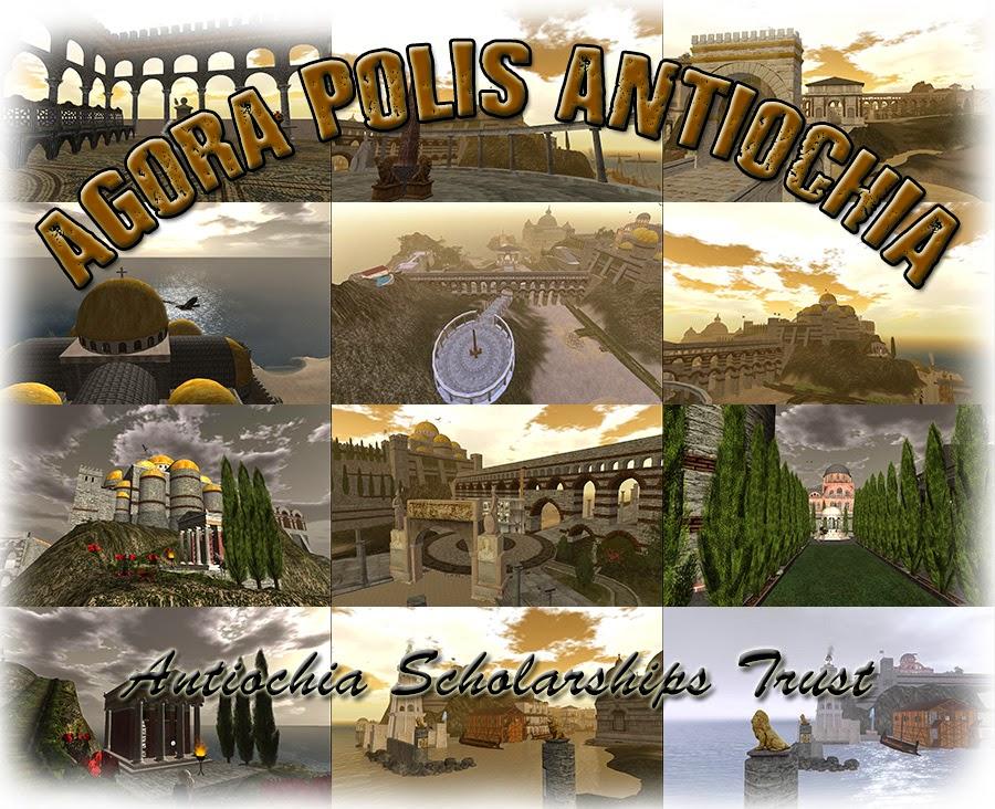 antiochia am orontes