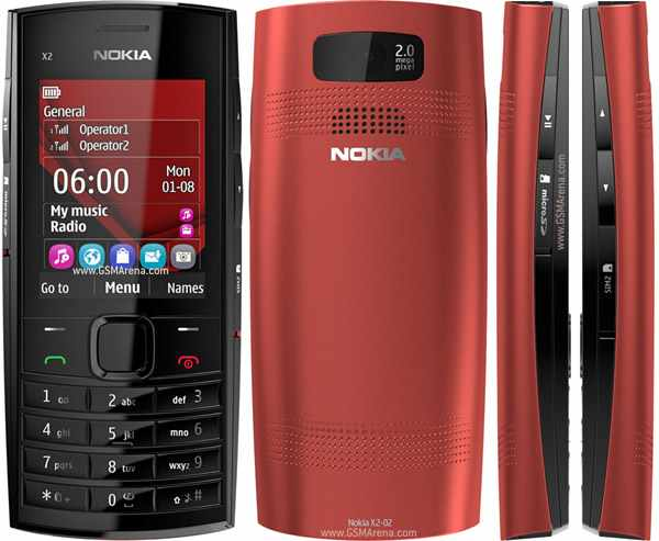All About Mobiles Nokia X2 02 Rm 694 Flash File Free Download