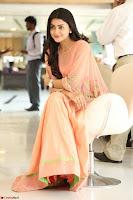 Avantika Mishra Looks beautiful in peach anarkali dress ~  Exclusive Celebrity Galleries 019.JPG