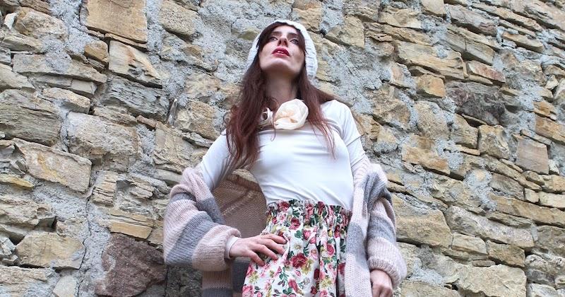 Utilizzare vestiti primaverili in inverno : trucchi antifreddo e per la comoditĂ
