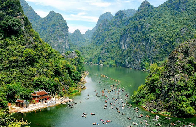 The Most Attractive Tour Vietnam 5