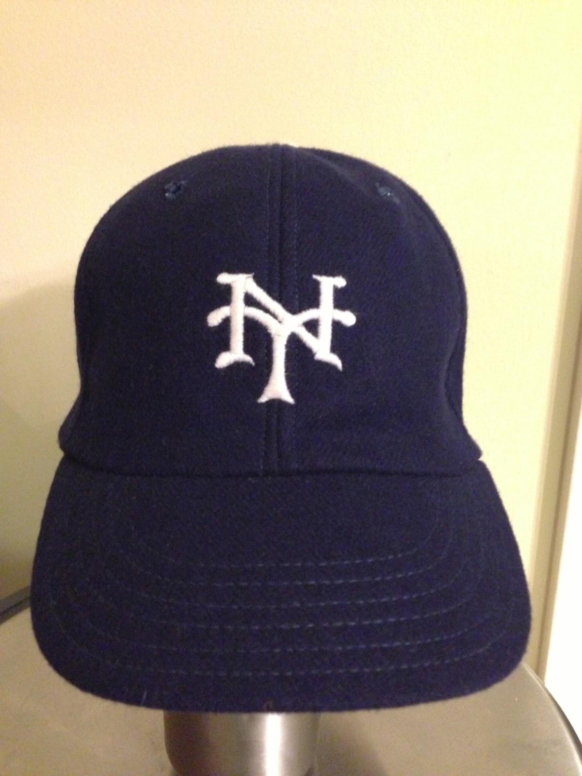 Cooperstown Ball Cap Co Caps 1936 New York Giants