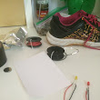 Make your own Light up Shoes