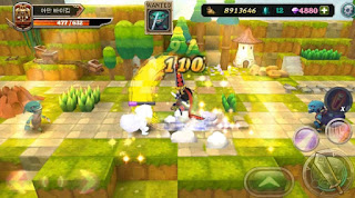 dragon slayer ex mod apk full version