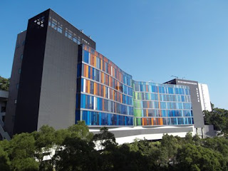 universitas terbaik di asia chinese university of hong kong