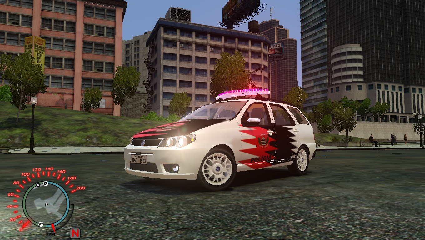 Kaminofen Oranier Rota Top 2.0 Fiat Palio Weekend Da Pm De Sp Vs 2 Gta Iv By Rafa Gta