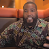 "Dr. Umar Johnson on Hip Hop today: ""WE in the Community ARE NOT Pushing the Positive, Conscious Artists"""