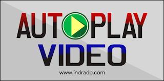 Cara Mematikan Autoplay Video Pada Browser