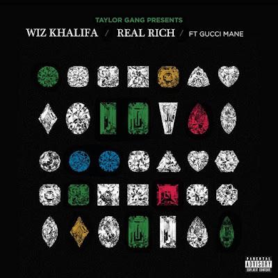 Wiz Khalifa – Real Rich (feat. Gucci Mane) | Download Mp3