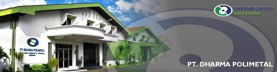 Lowongan Kerja PT Dharma Polimetal Balaraja Tangerang