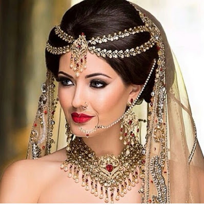 Latest Asian Jewelry sets 2015