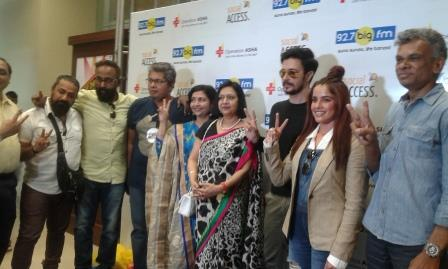 On World TB Day, 92.7 BIG FM and Operation Asha Launched TB Awareness Campaign In Association with SOCIAL ACCESS