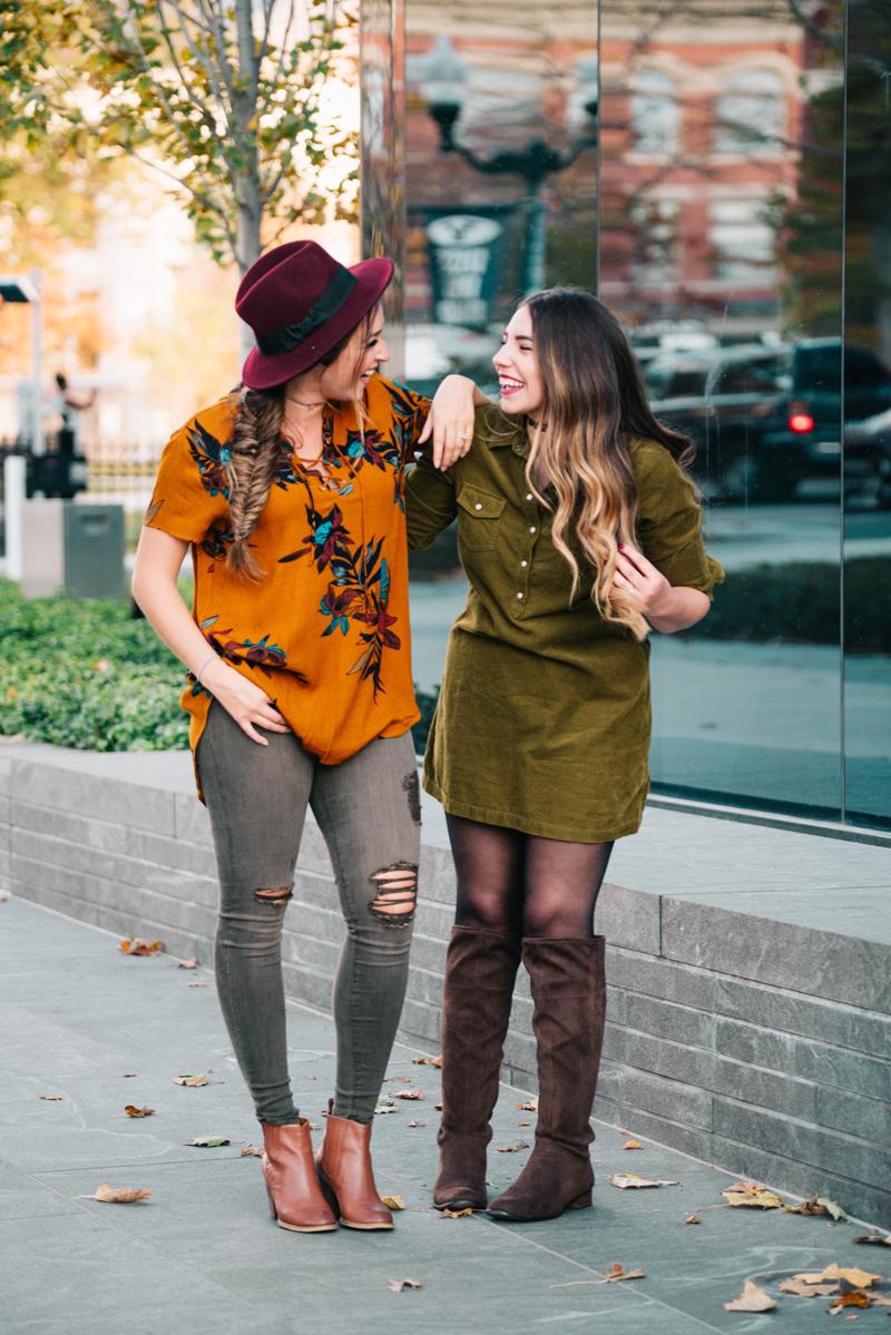 rebecca swiss, uptown cheapskate, curvy bloggers