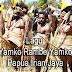 Makna Arti Lirik Lagu Yamko Rambe Yamko Daerah Papua Irian Jaya