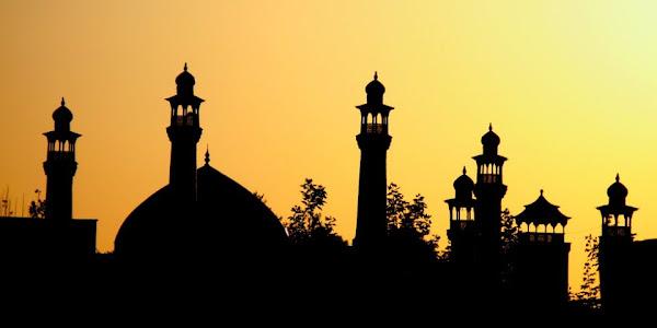 Jadwal Imsakiyah Ramadhan 1438 H - 2017 M di 233 Wilayah Indonesia