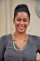 Actress Mumaith Khan Pictures at Thikka First Look Launch  0001.JPG