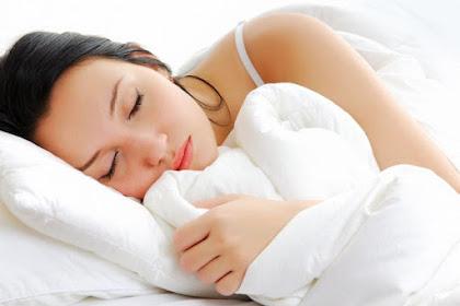7 Masalah Kesehatan Akibat Kebanyakan Tidur Siang