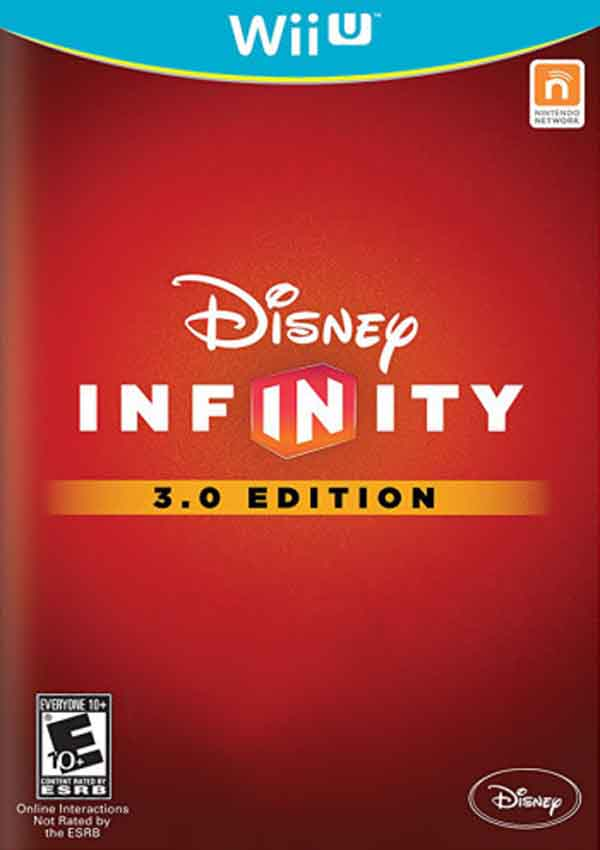 Disney Infinity 3.0 Download Cover Free Game