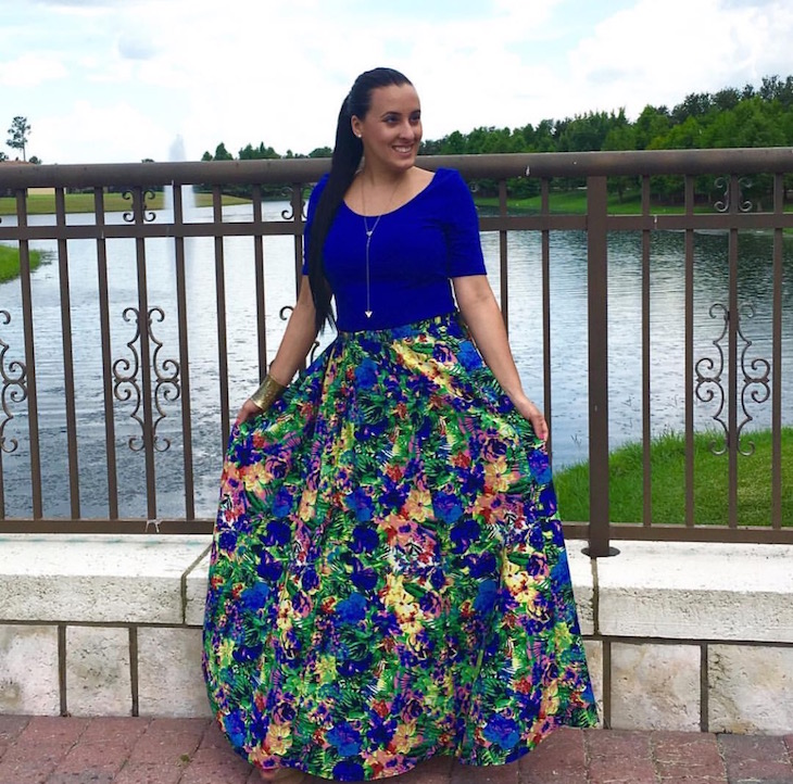 OOTD-You're-Never-Fully-Dressed-Without-A-Smile-Vivi-Brizuela-PinkOrchidMakeup
