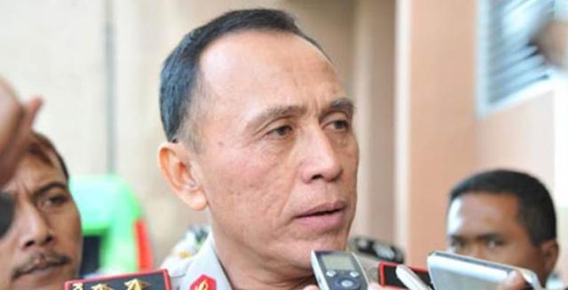 Kesulitan dalam Kasus Habib Rizieq, Kapolda Metro Jaya Minta Arahan Jenderal Tito