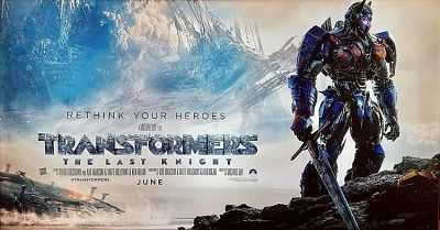 Transformers The Last Knight 2017 720p Full HD Dual Audio Hindi BluRay