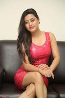 Shipra Gaur in Pink Short Tight Dress ~  Exclusive Poshoot 79.JPG