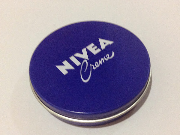 100Pesos and BELOW Sulit Product: NIVEA CREAM