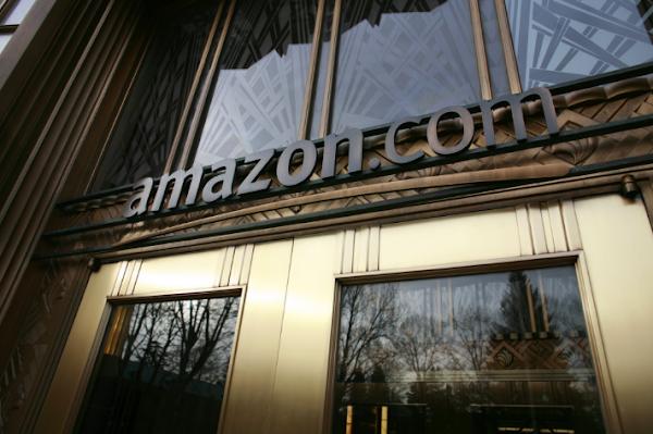 美國知名分析師瑪麗米克:再見Apple,未來將由Amazon領風騷!