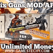 Six-Guns: Gang Showdown 2.9.4l Mod Apk + Data (Unlimited Money) For Android