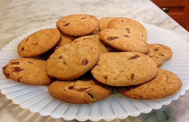 Cakes, Bakes and Cookies January 6 · I've just made my 6