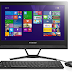 LENOVO C40 F0B5000GUS Good Value All-In-One Desktop Reviews