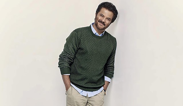 Anil Kapoor: Acting is about engaging audiences.
