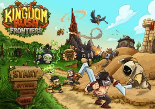 Kingdom Rush: Frontiers Portable