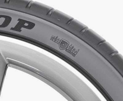 Tehnologia DUNLOP Noise Shield