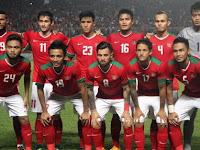 Daftar Skuad Pemain Timnas Indonesia Senior 2018 Terbaru