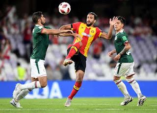 يلا كورة الجديد الترجي يحقق الفوز على  لاخارا المكسيكي ويحل خامسآ لكأس العالم للأندية