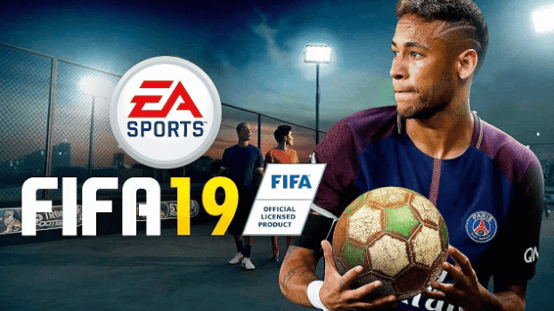 FIFA 19- The GAME Launches by EA Sports