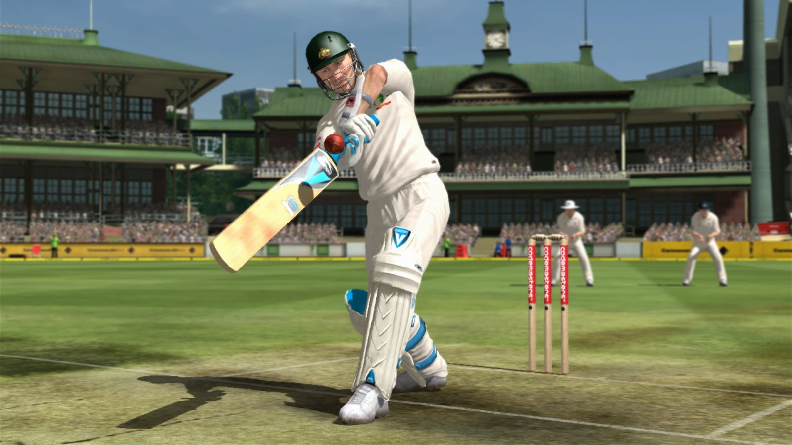 How to Download and Install Ashes Cricket 2009 Full PC ...