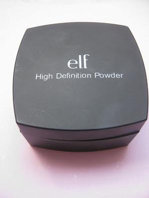 ELF - Studio High Definition Púder