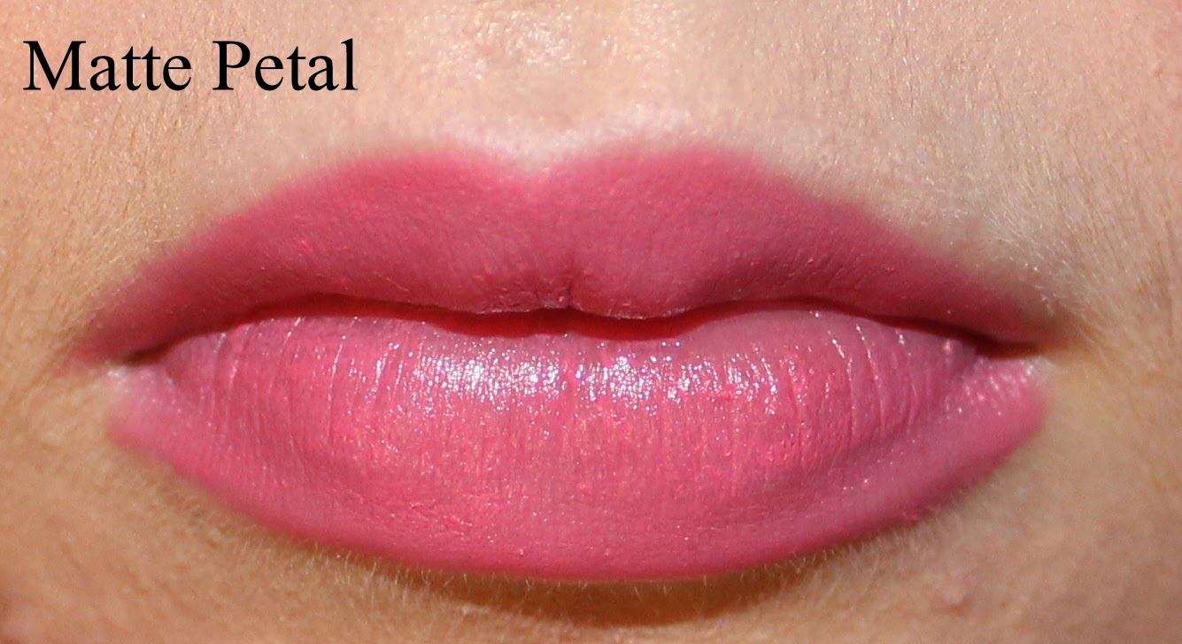 Clinique Long Last Soft Matte Lipstick Petal