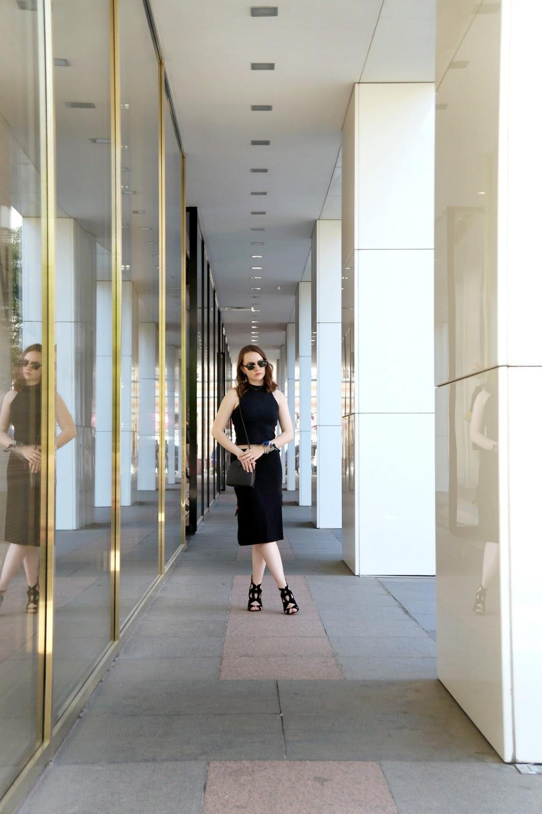 Alina Ermilova | Fashion | Outfit
