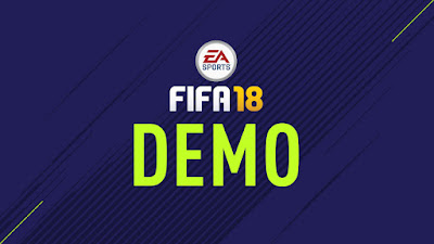 נחשף תאריך הדמו של FIFA 18; נפח הדמו נחשף גם הוא