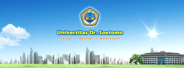 Biaya Kuliah Universitas Dr. Soetomo Tahun 2018-2019