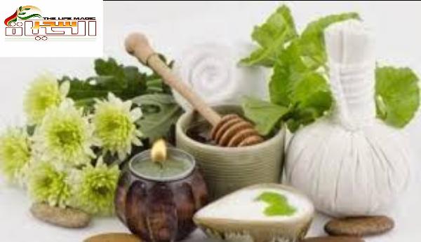 طرق علاج الشعر الخفيف باستخدام خلطات طبيعيه آمنة وفعالة