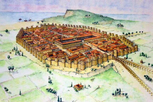 Ciudadania romana
