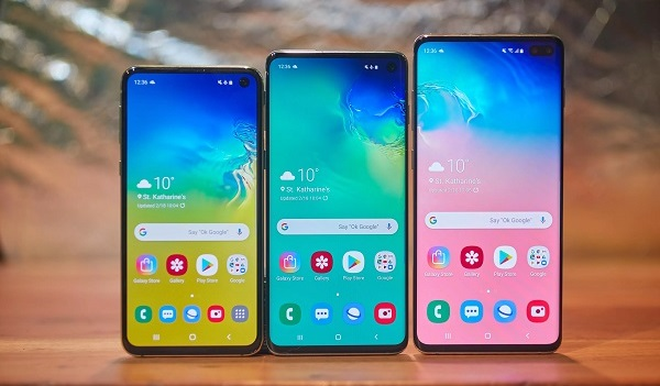 Review dan Spesifikasi Lengkap Samsung Galaxy S10 Lite