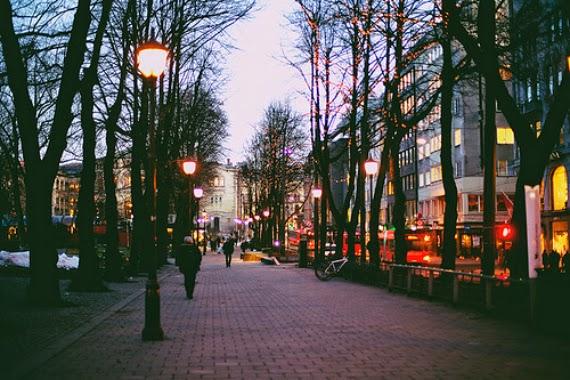 Oslo-Noruega