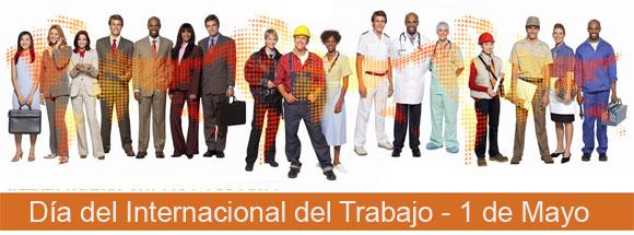 Resumen Día del Trabajo 1 de Mayo Primero de Mayo en Ecuador