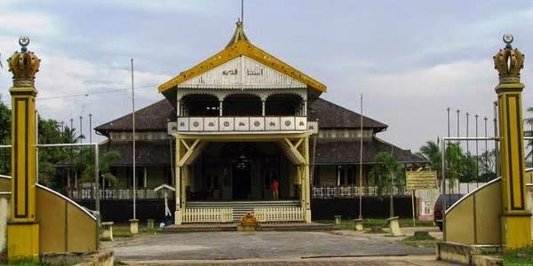 Wisata di Kota Pontianak