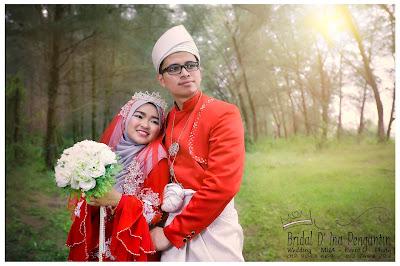 page belakang kahwin kelantan bridal photografi set pelamin mini pelamin pelamin bajet pelamin kelantan make up simple